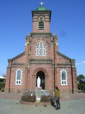 田平カトリック教会