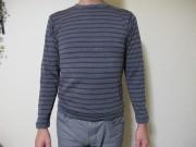 縮んだセーター(Before)
