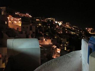 ギリシャ新婚旅行記 その3 Oiaに到着